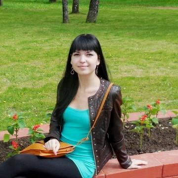 Катерина, 26, Zodzina, Belarus