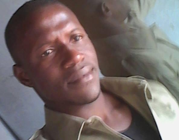 keita abdoulaye, 29, Conakry, Guinea