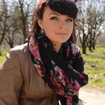 Yana Bilokon, 30, Kryvyi Rih, Ukraine