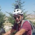 Ismet Akbay, 38, Bodrum, Turkey