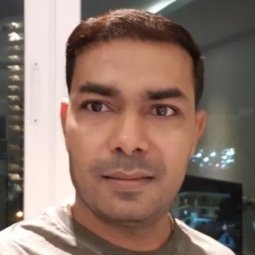 Prakash Rokad, 24, Mumbai, India