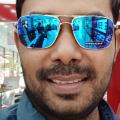 Prakash Rokad, 27, Mumbai, India