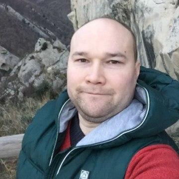 Андрей Васильев, 36, Amsterdam, The Netherlands