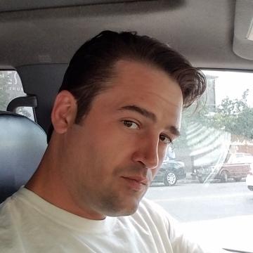 Zachary, 33, San Diego, United States