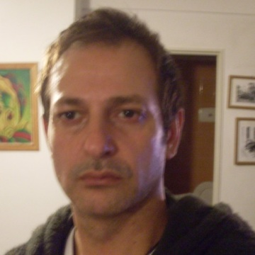 Horace, 46, Buenos Aires, Argentina