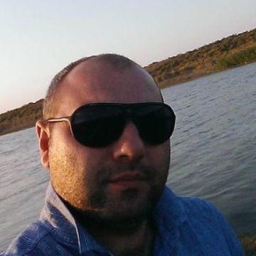 Cavid Mammedov, 38, Baku, Azerbaijan