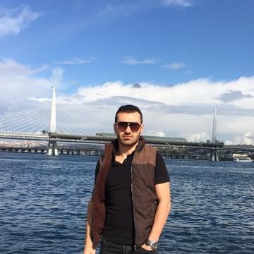 Amjad, 32, Baghdad, Iraq