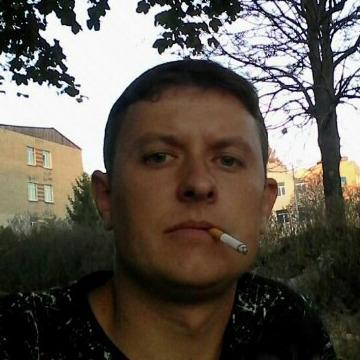 Лео Финковский, 31, Anan'iv, Ukraine