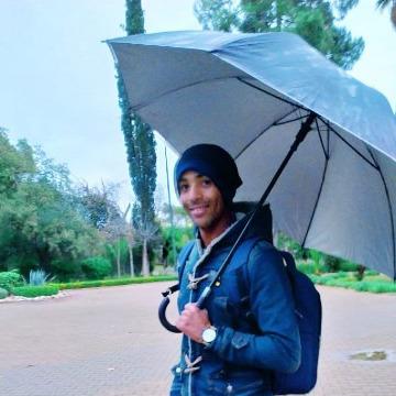 محمد, 23, Oujda, Morocco