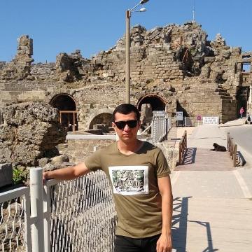 Jamal Saliev, 33, Tashkent, Uzbekistan