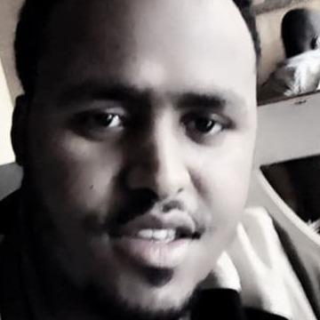 Hailu, 33, Addis Abeba, Ethiopia