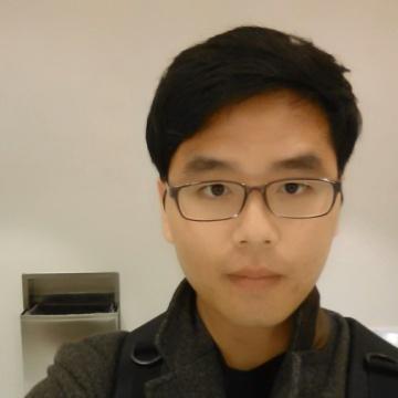 Wangin Ko, 32, Brownville, United States