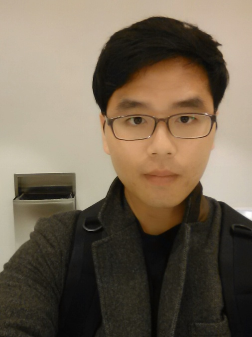 Wangin Ko, 31, Brownville, United States