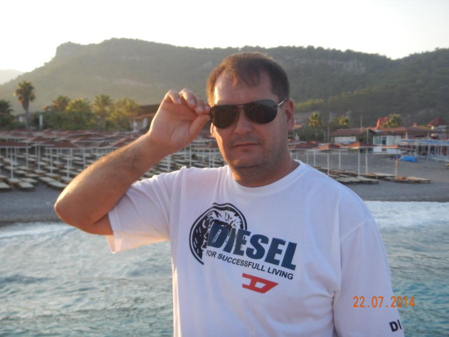 Aleks, 37, Chelyabinsk, Russian Federation