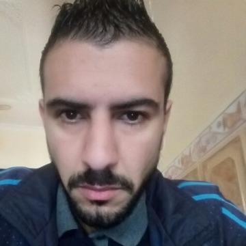 Mohamad Labasta, 29, Dellys, Algeria
