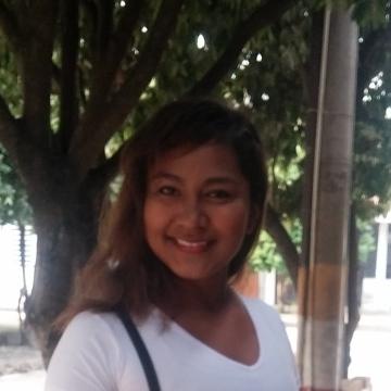 YULI, 27, Yopal, Colombia