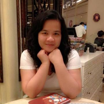 Kritsana Sriputtho, 40, Bangkok, Thailand