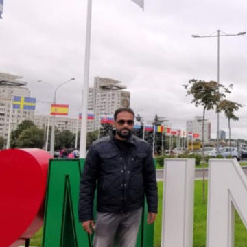 Mohammed alhakami, 42, Jeddah, Saudi Arabia