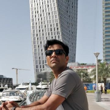 Sunny, 40, Jaipur, India