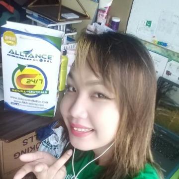 Ella, 23, Binan, Philippines