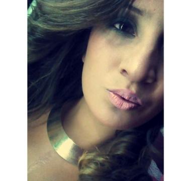 Brenda robles marin, 24, Veracruz, Mexico