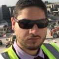 Omar Ata, 23, Manama, Bahrain