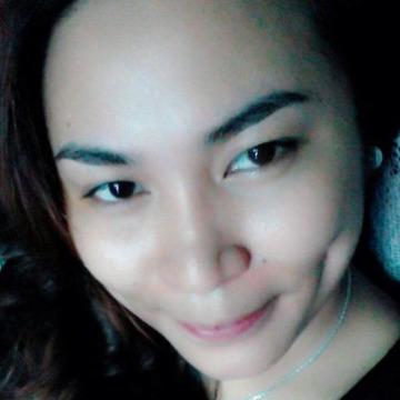 Maria Deroja Kimpo Carvajal, 31, Carmona, Philippines