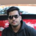 Syed Uzair Hussain, 24, Sharjah, United Arab Emirates
