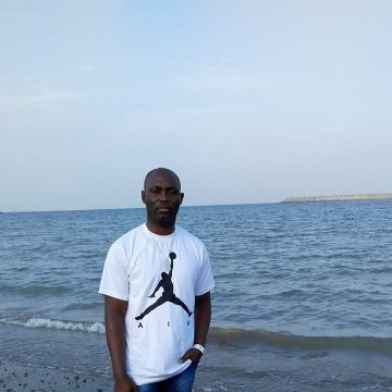 Isiorhovoja A Emmanuel, 30, Lagos, Nigeria