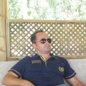 Marble Tom, 37, Izmir, Turkey