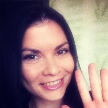 Olga, 32, Minsk, Belarus