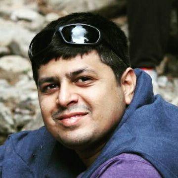 sabby, 37, Mumbai, India