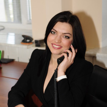 Tatyana Stepanenko, 27, Kiev, Ukraine