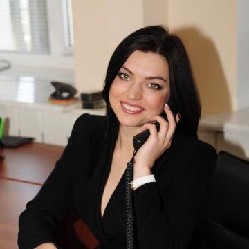 Tatyana Stepanenko, 30, Kiev, Ukraine