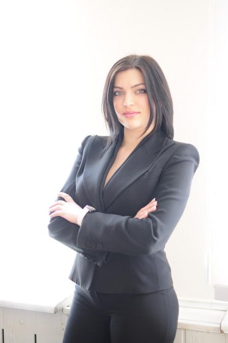 Tatyana Stepanenko, 29, Kiev, Ukraine