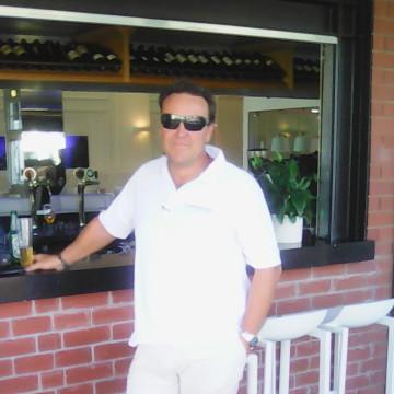 claude, 51, Hermanus, South Africa