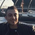Masoud, 29, Dubai, United Arab Emirates