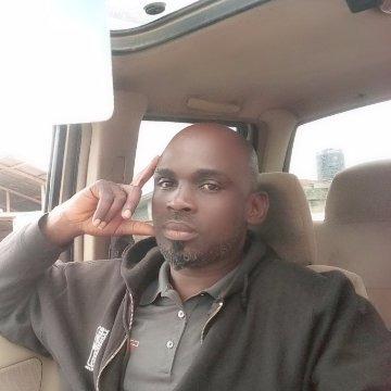 Prince adeola ogunjimi, 44, Lagos, Nigeria