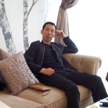 stevenliu, 39, Almaty, Kazakhstan
