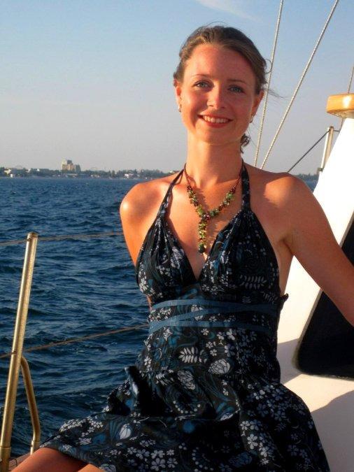 Iryna, 33, Lviv, Ukraine