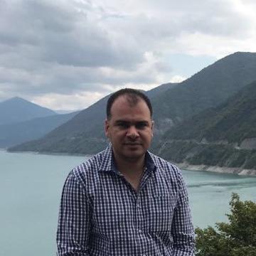 Mohammed, 37, Sherbrooke, Canada