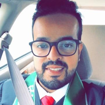 Abdullah F. AL Dossary, 27, Manama, Bahrain