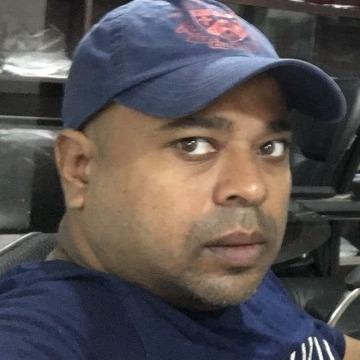 Mortuza, 42, Dhaka, Bangladesh