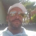 Khalil Berrada, 45, Casablanca, Morocco