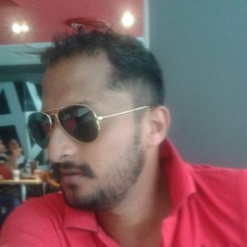 VP, 34, Mumbai, India