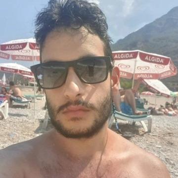 Mert, 21, Samsun, Turkey