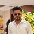 Tanuj Sharma, 29, Mathura, India