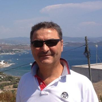 alfa brother, 51, Antalya, Turkey