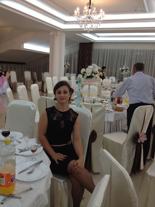 Adriana Ionas, 60, Ialoveni, Moldova