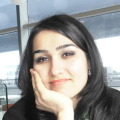 Shahlo Ibragimova, 33, Dushanbe, Tajikistan